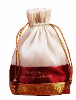 Indian Wedding Gift Bags Image collections - Wedding Decoration Ideas